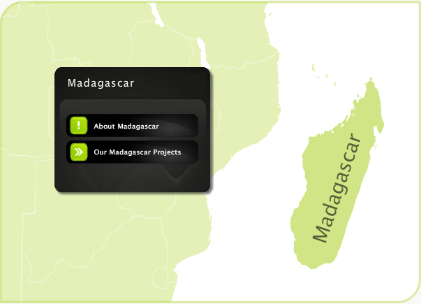 madagscar map